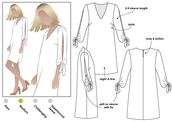Marilyn Dress | Sewing for me | Pinterest | Sewing patterns, Sewing ...