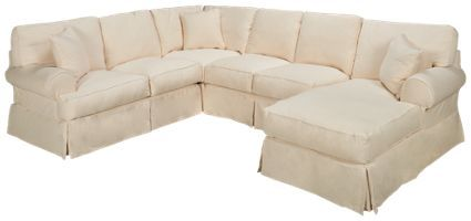 Synergy Providence 4 Piece Sectional Jordan S Furniture