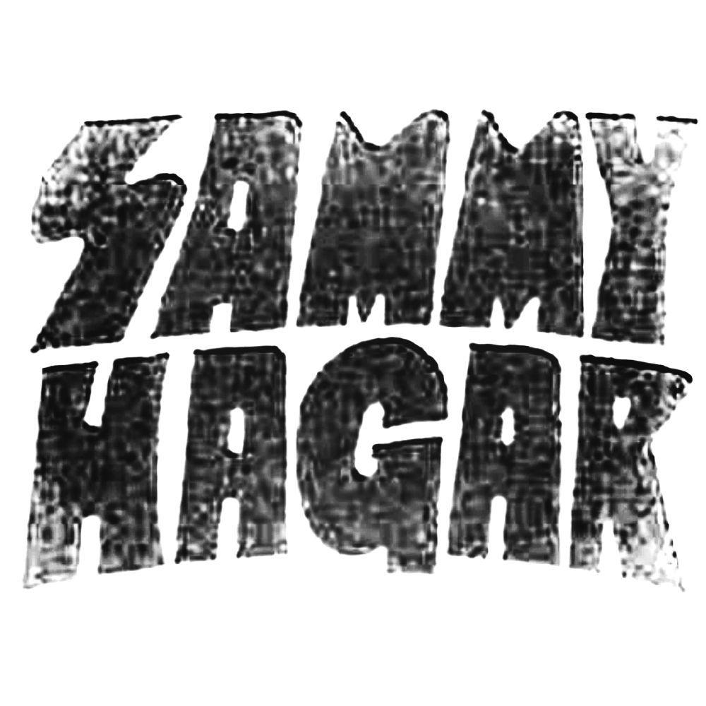 Sammy Hagar Band Decal Sticker Decals Stickers Decals Stickers