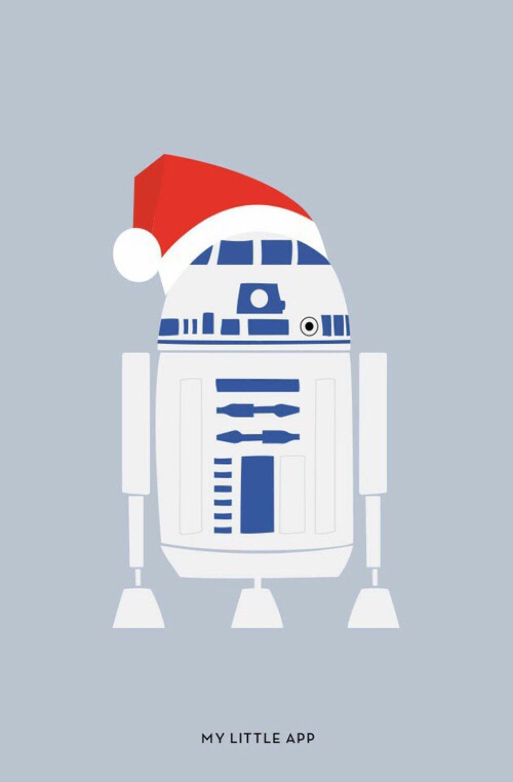 Wallpaper iphone tumblr star wars - Christmas Wallpaper Tumblr Star Wars