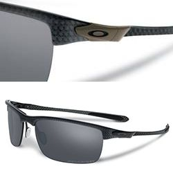 b0f6b0258 Oakley Carbon Blade - carbon fiber frame with titanium forged hinges ...
