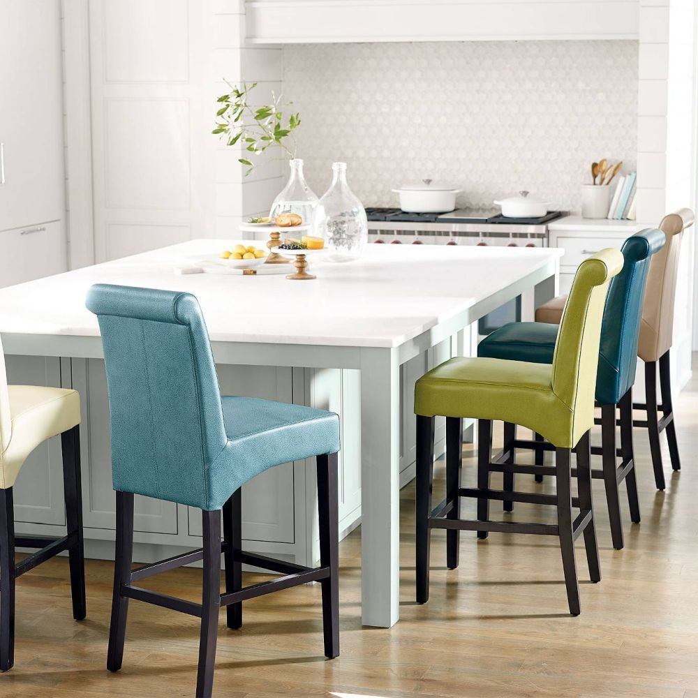 Charmant 18 Colorful Bar Stools For Your Family Kitchen