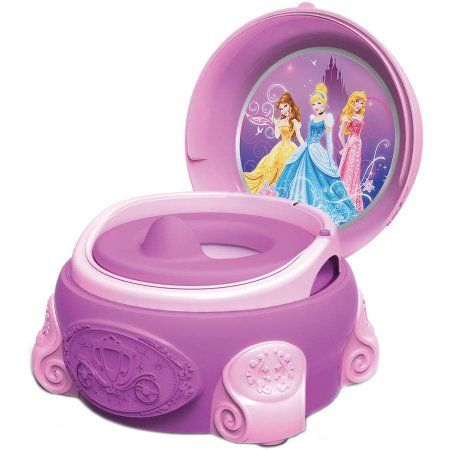 Baby Kids Potty Baby Potty Disney Princess Babies