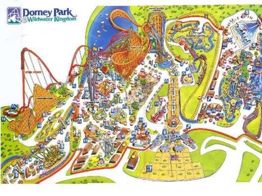 Dorney Park Map | Dorney park, Park, Amut park on valley fair map, knott's berry farm park map, garden of the gods park map, kings dominion map, cedar point map, dixie landin map, hershey park zoo map, burke lake park map, flintstones bedrock city map, dutch wonderland map, long island new york city map, michigan's adventure map, hersheypark map, great adventure map, ghost town in the sky map, disneyland map, woodland park zoo map, knoebels map, six flags map, darien lake park map,
