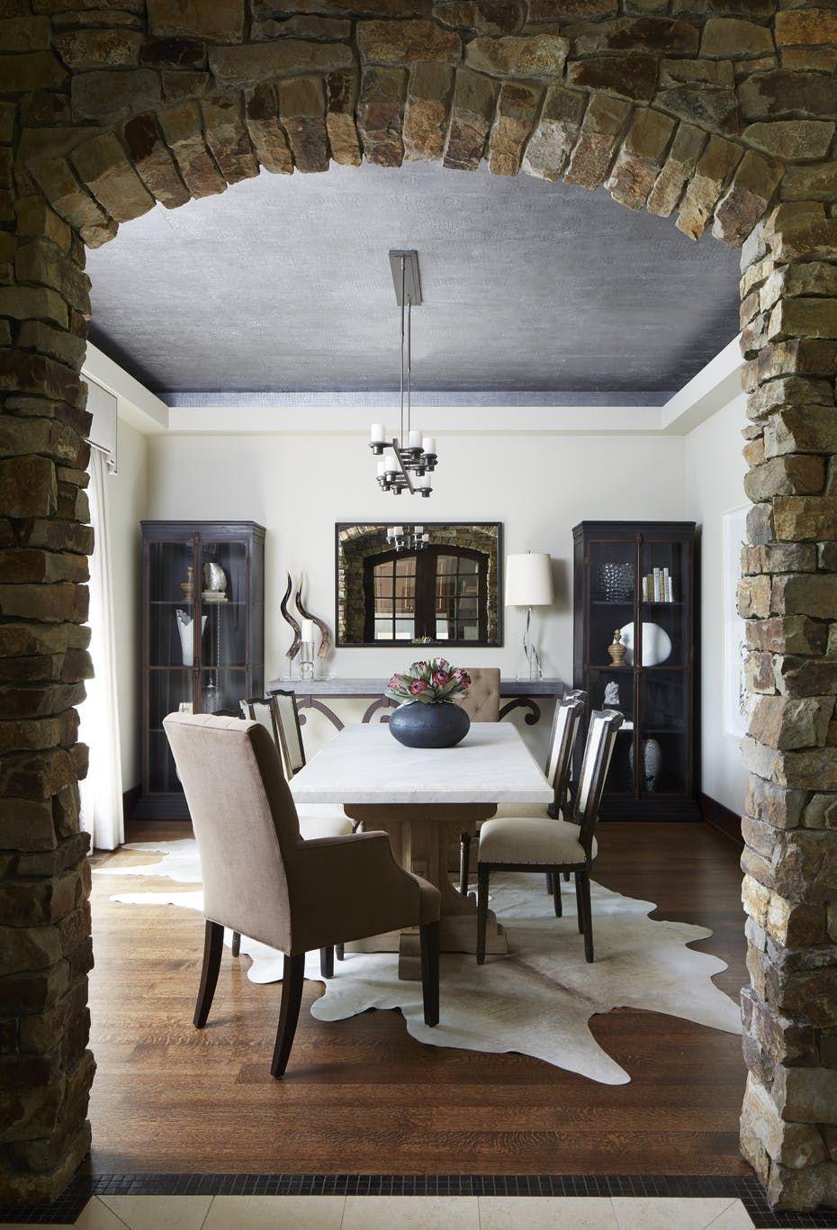 90483 Sweet Peas Design Portfolio Interiors Dining