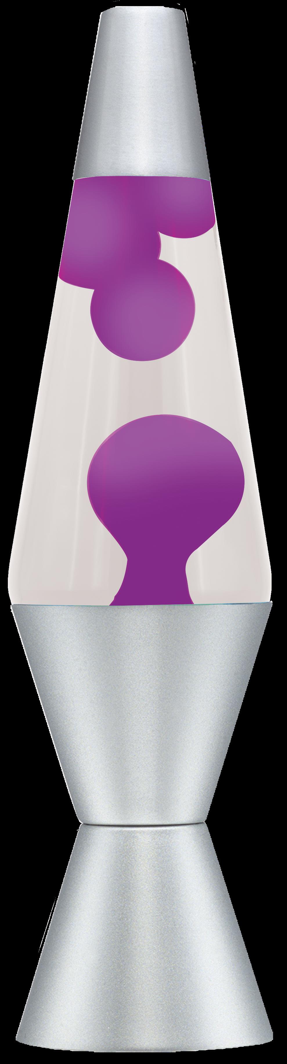 14 5 Classic Purple Lava Lamp Lamp Novelty Lamp