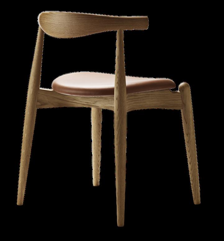 Elbow chair   Designed by Hans. J. Wegner   Danish design