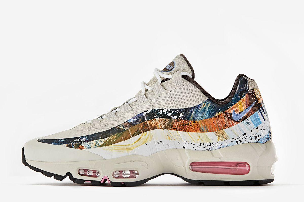 4d41ca62e5e7 Dave White x Nike Air Max 95 DW x Size? in Special Boxes - EU Kicks:  Sneaker…