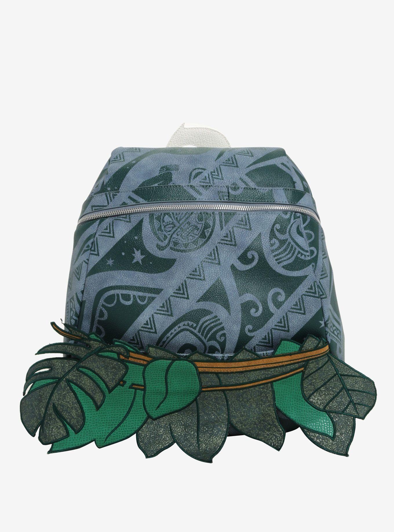 7c7737cb0d0 Danielle Nicole Disney Moana Maui Mini Backpack