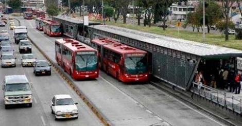 osCurve   Contactos : Joven arrollado por TransMilenio está entre la vid...