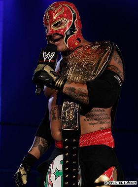 Rey Mysterio Friday Night Smackdown 7 2 10 Mysterio Wwe Wwe Champions Wwe