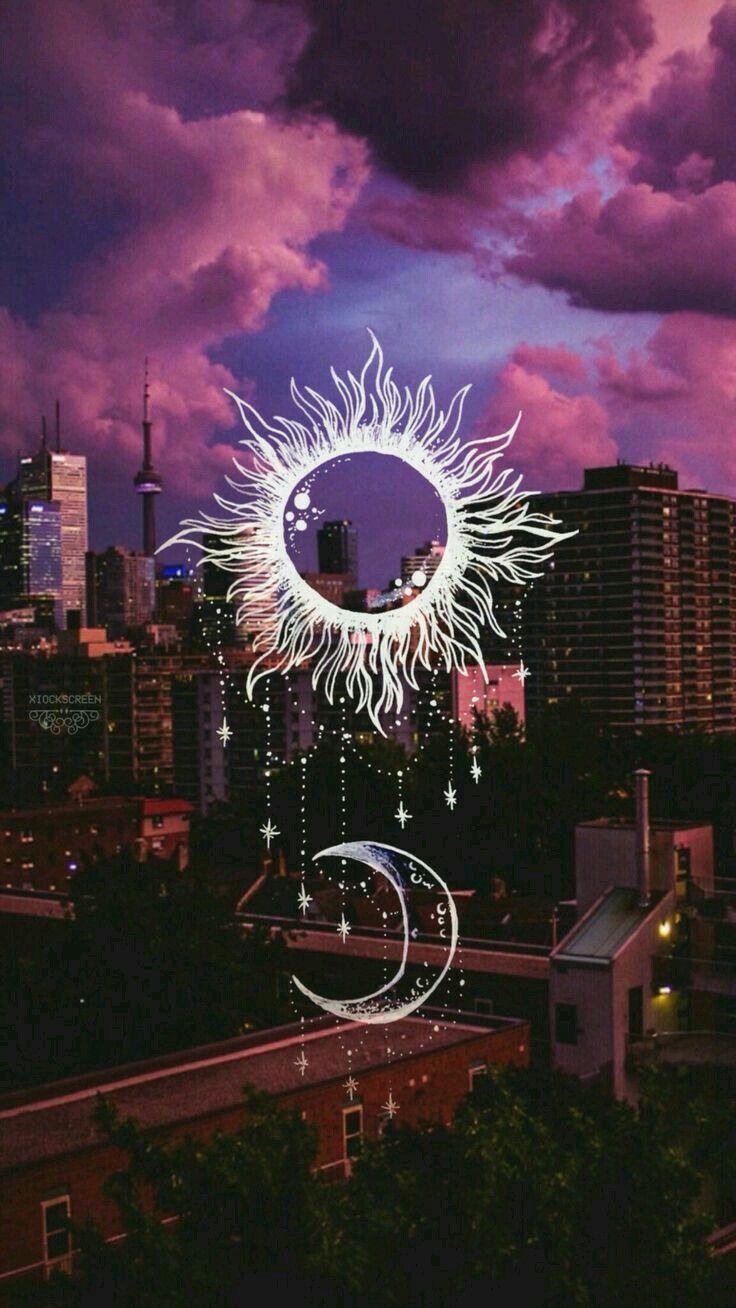 Pin by Bucin Tae on FONDOS Galaxy wallpaper, Pretty