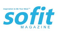 SoFit Magazine | Inspiration to Be Your Best