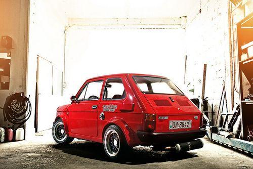 Fiat 126p Fiat 126 Fiat Cars Fiat Models
