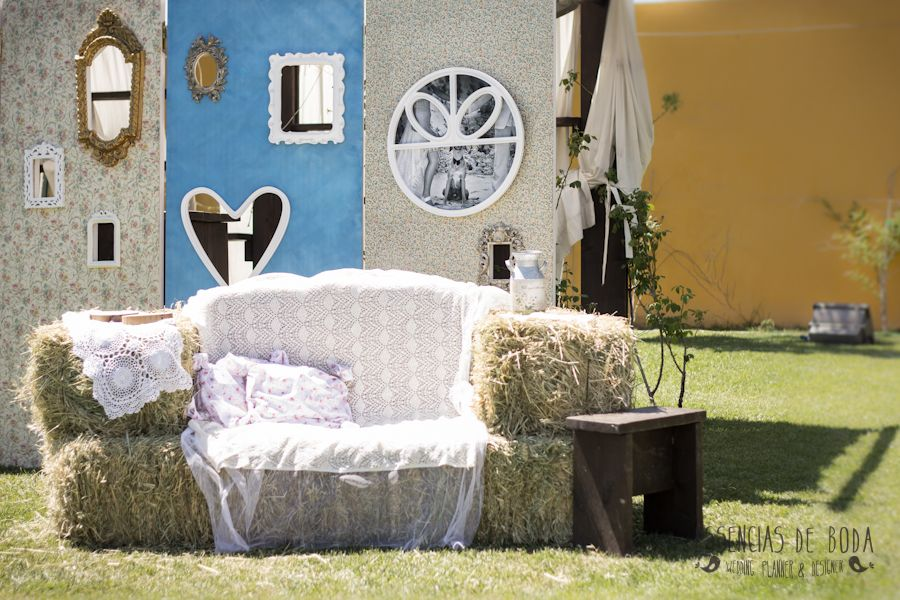 Resultado de imagen de photocall casero decoracin de comunion
