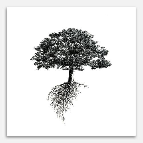 Tiny Tree — MISTER VI