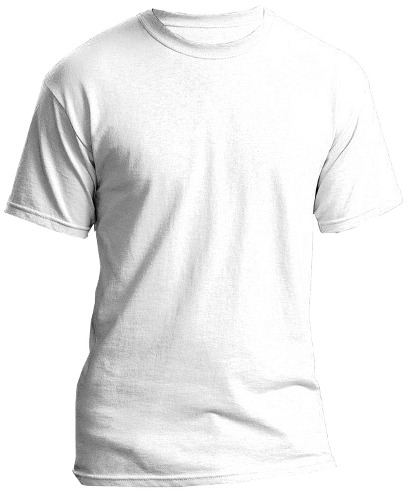 Download Have Cool Look In With White T Shirt Blogalways Com Types Of T Shirts Shirt Template Create T Shirt