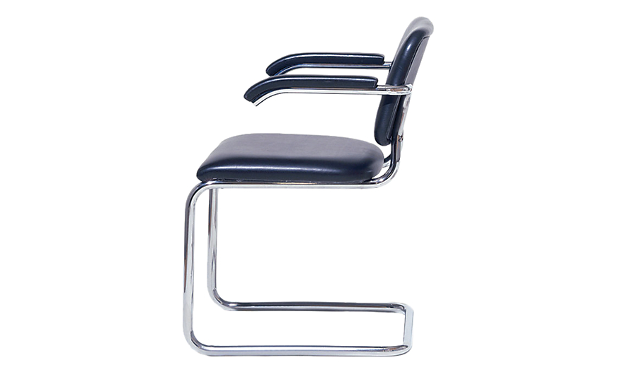 Cesca Chair - Design Within Reach | Leather armchair ...