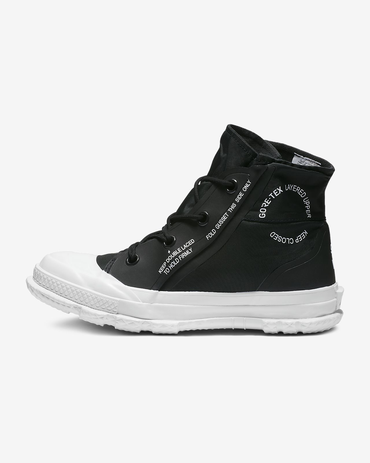 4b63e2eba49 Converse Chuck Taylor MC18 High Top Unisex Boot