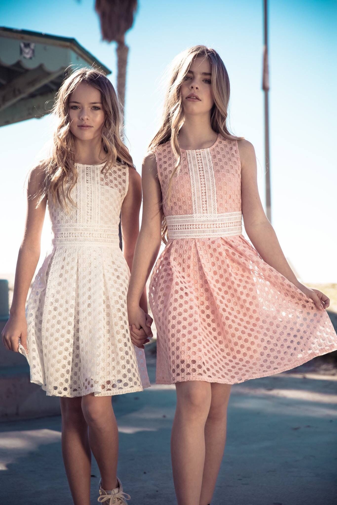 Kristina Pimenova and Jade Weber | ♡ Kristina Pimenova ...