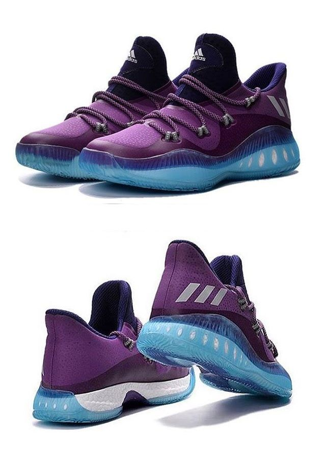 17cfa1667fafd adidas Crazy Explosive Low   Feet shod   Pinterest   Zapatos ...