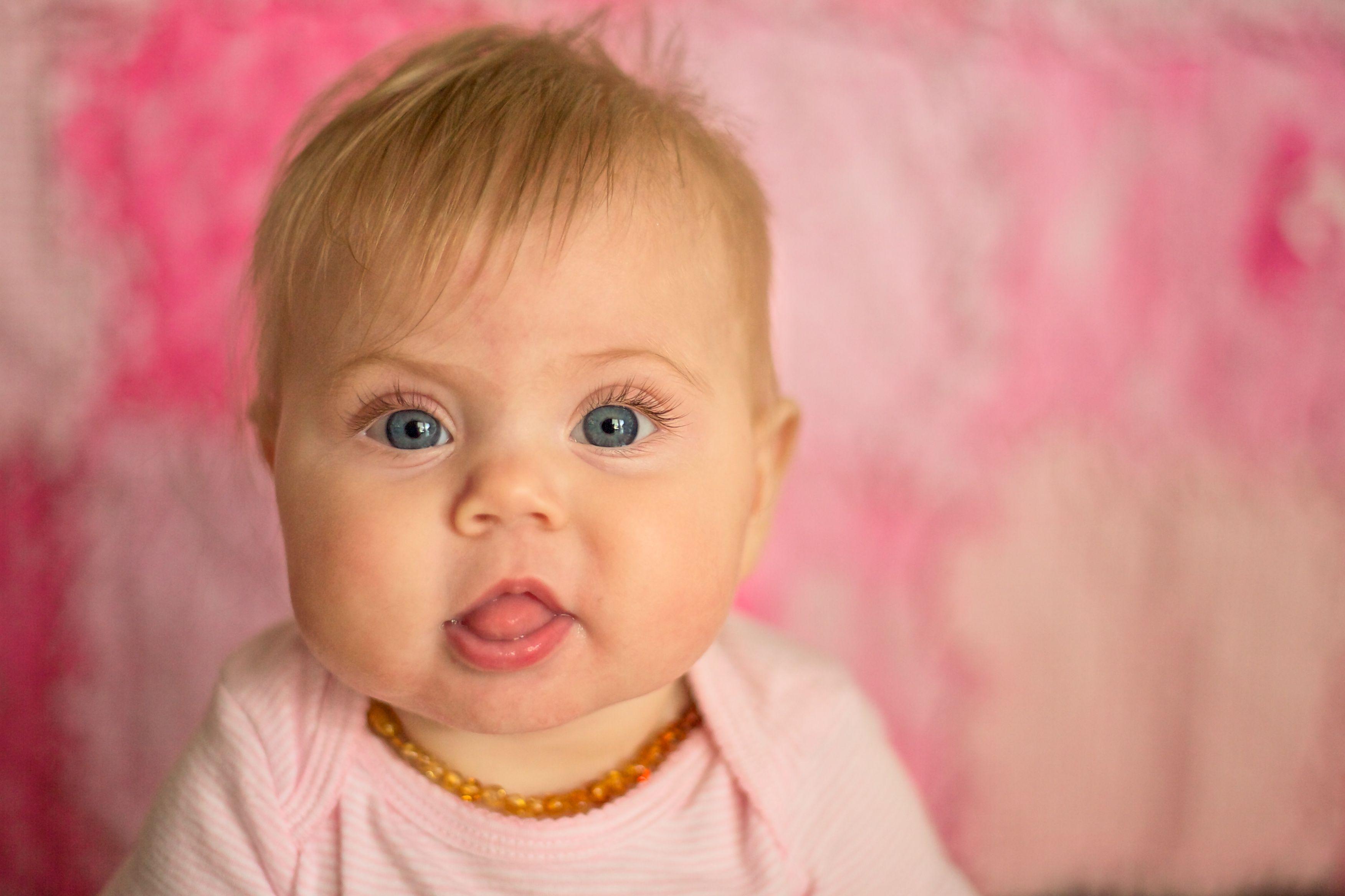 #prettyinpink #pink #babies