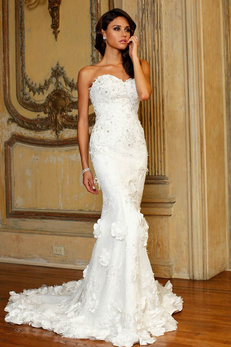 Wedding Dress Outlet | The Stuff I Like | Fashion | Pinterest ...