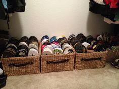 Flip flop storage #asics #asicsmen #asicsman #running #runningshoes #runningmen #menfitness
