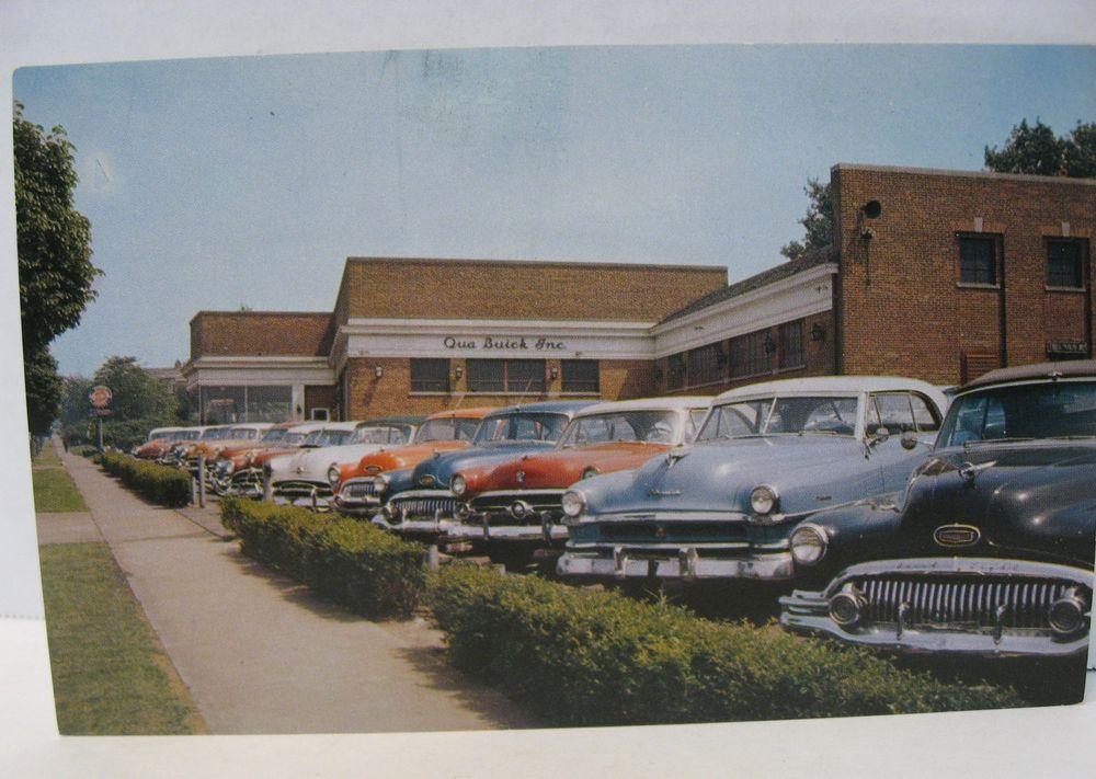 Classic Car Dealers In Cleveland Ohio