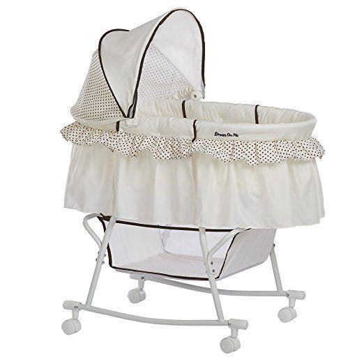 31+ Dream on me stroller bassinet ideas