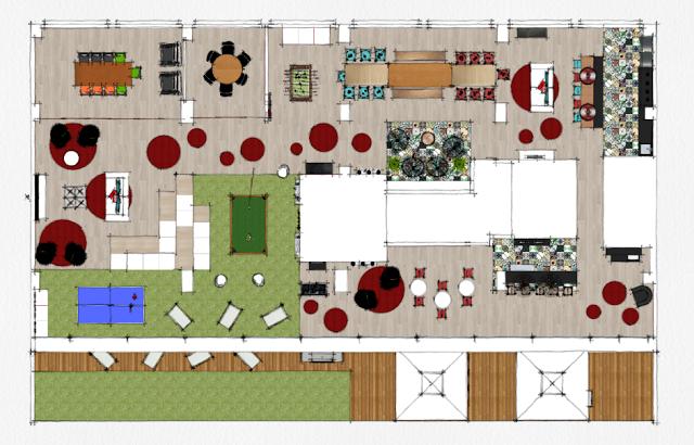 Office design - Mireia Cid - Arquitecta
