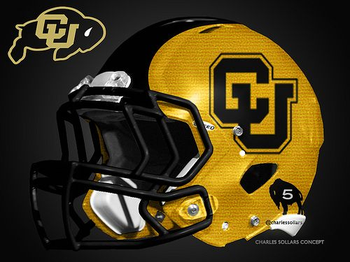 Buffs 29 Kevin Corke Coloradobuzztap Jennifer Scheifele Mark Martinez Ralphiereport Cu C Football Helmets College Football Helmets Cool Football Helmets
