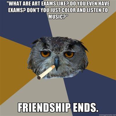 Font Snob Club More Free Fonts Art Jokes Student Art Art Memes