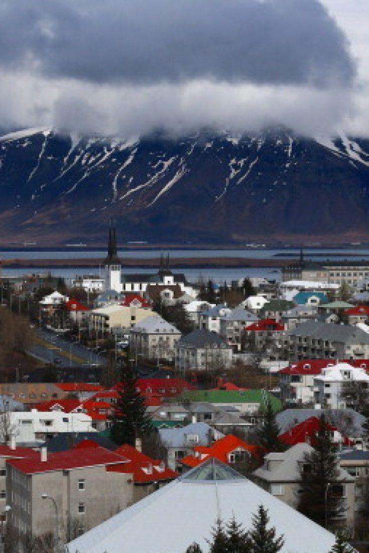Huffpost Deutschland Reykjavik Reisetipps Island
