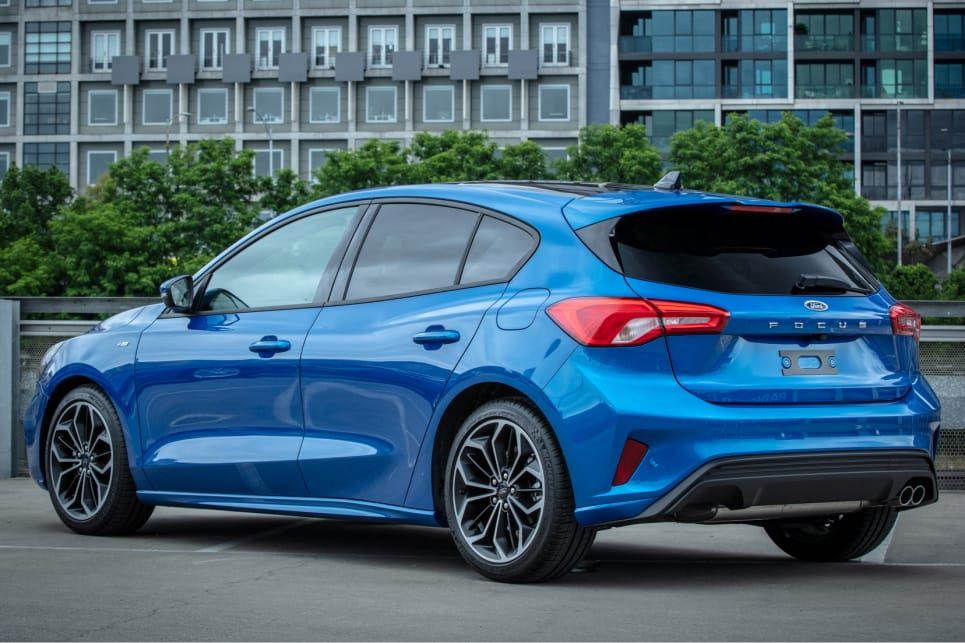 Ford Focus 2019 Review Ford Focus Ford Focus Car New Ford Focus