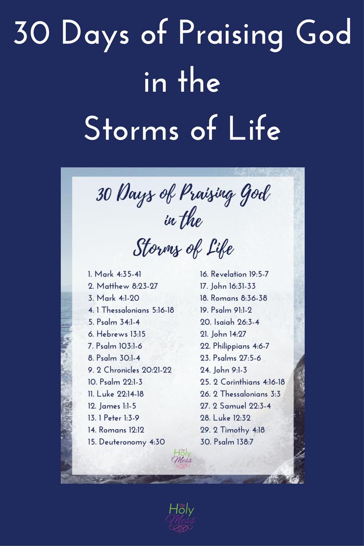 chosen for life storms sam