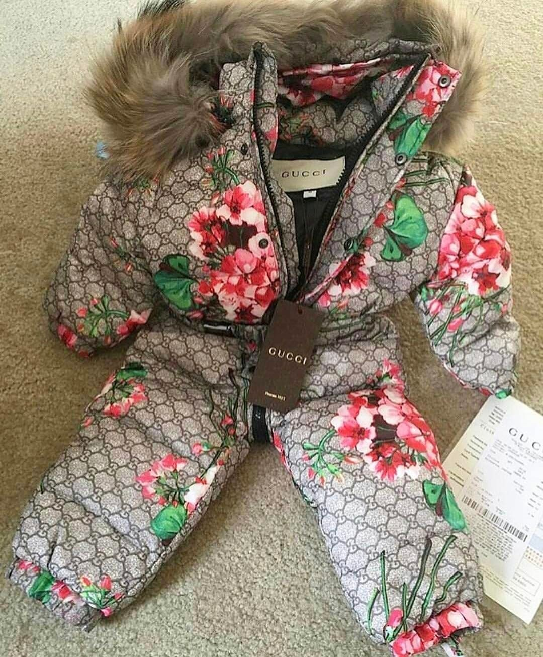 Luxury Designer Baby Clothes | Baby Gucci X ℱsya ℳu ℱytyyaye ℬaviye ѕ Baby Gucci Baby Baby