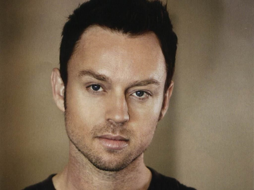 Darren Hayes from Savage Garden. A solo artist now. I will always ...