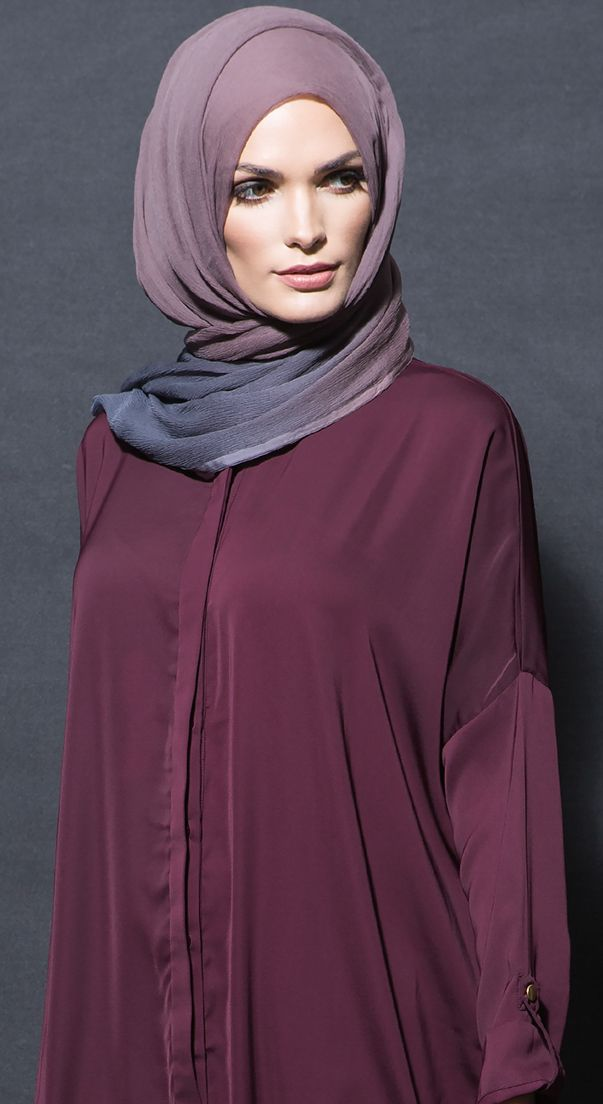Luxury Jersey Hijabs (26 by 68) - Unique Hijabs   2