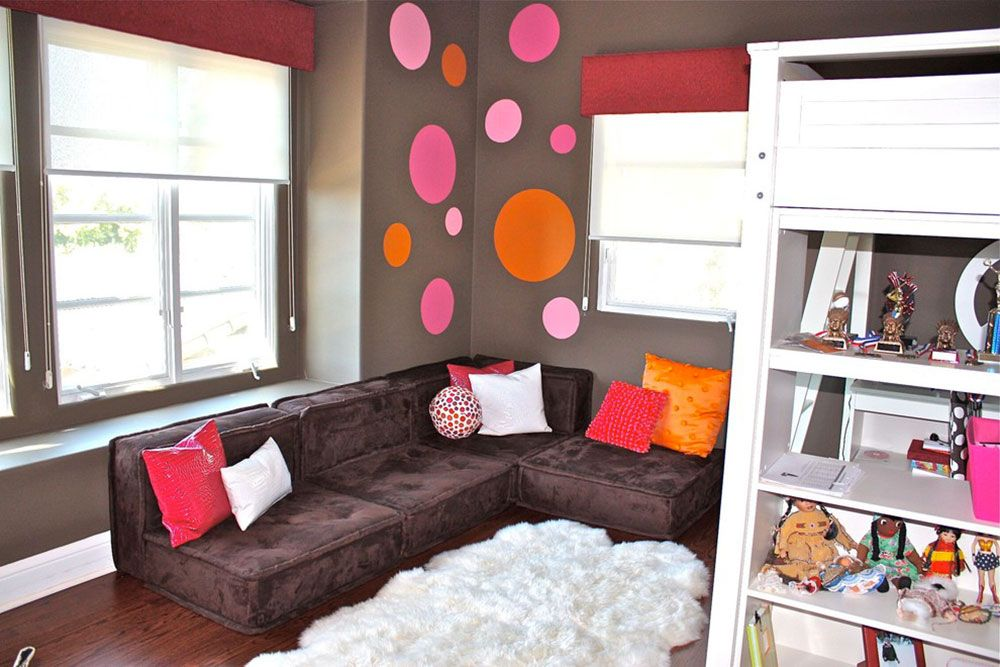 Decorating ideas: Cool things for your room to try now images
