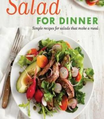 Salad for dinner simple recipes for salads that make a meal pdf salad for dinner simple recipes for salads that make a meal pdf forumfinder Choice Image