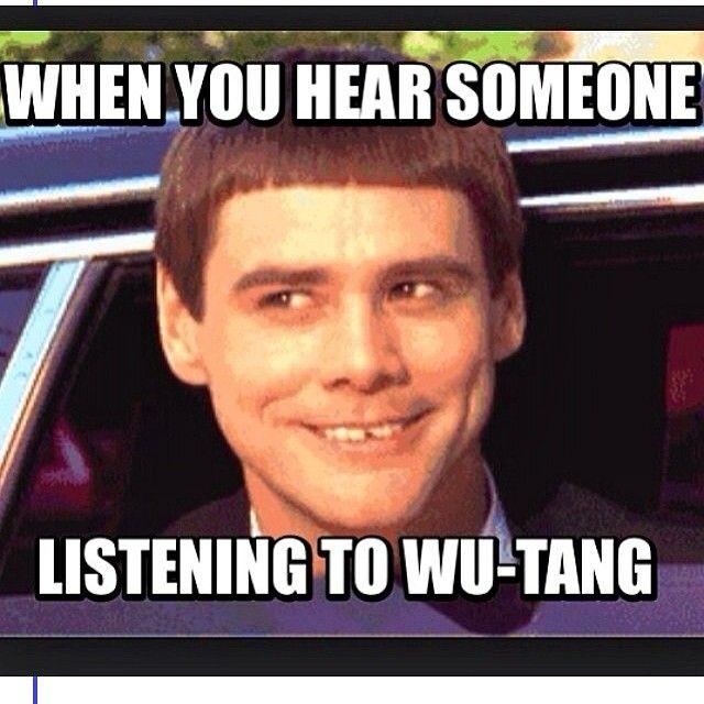 b7875510bb1a06acbd2f491be5982a3e meme of the week hip hop lives pinterest meme, wu tang and wu