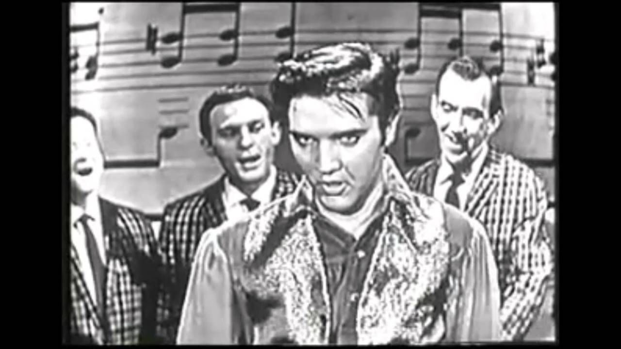 Elvis Presley Don T Be Cruel 1956 Hq Between 1966 And 1976 I Was For The Most Part An Album Collector In Addition To Elvis Presley Elvis Roy Orbison