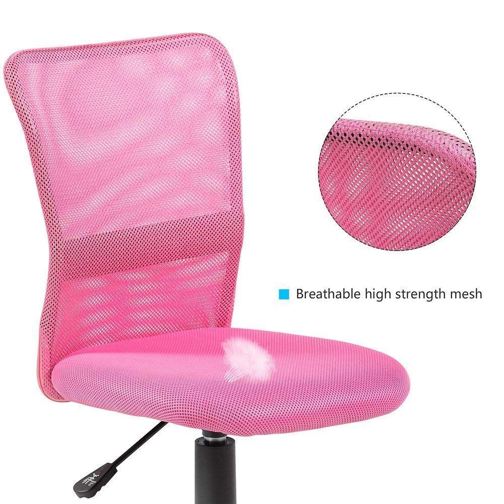 Anji modern furniture kids desk chair for girlsergonomic