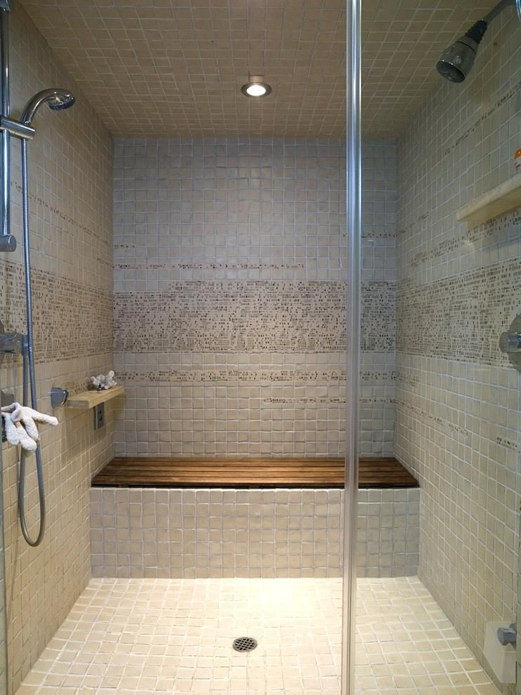 Delighted Stone Shower Seat Ideas The Best Bathroom Modern Bench