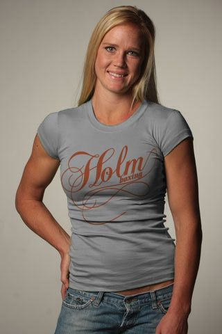 Holly Holm...Albuquerque's own... | Mma women, Female mma fighters ...