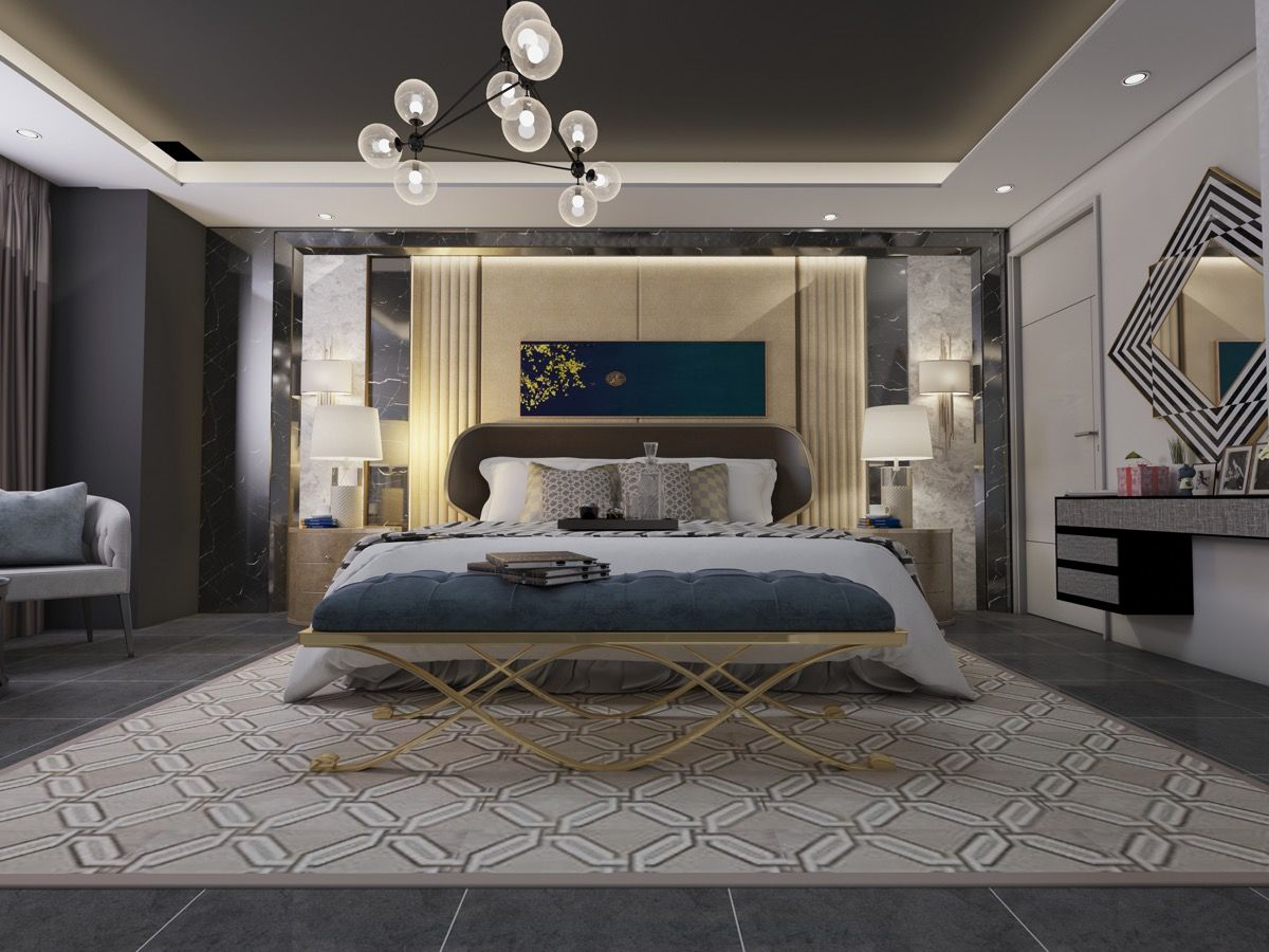 51 Master Bedroom Ideas And Tips And Accessories To Help You Design Yours Master Bedroom Interior Design Unique Bedroom Design Master Bedroom Interior