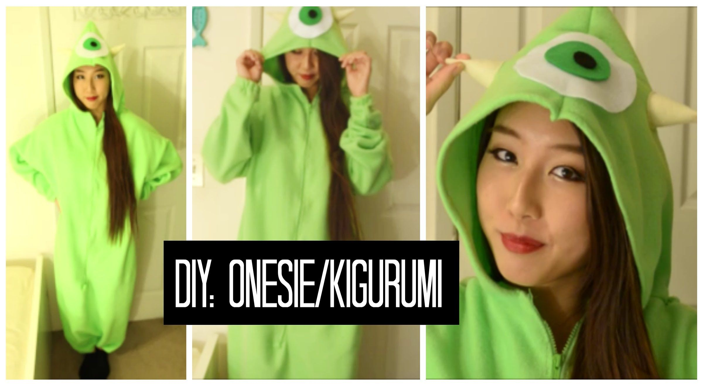"How do you pronounce kigurumi? Is it ""kee-gu-roo-me""? I ... - photo#17"