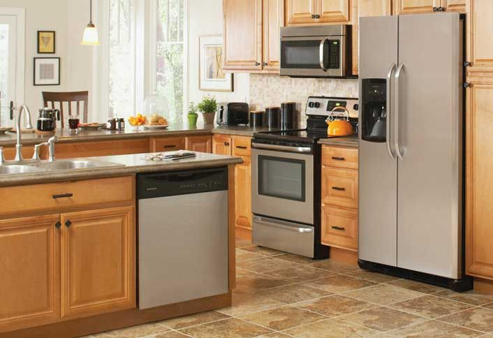 How To Install Base Cabinets   For Laundry Room.