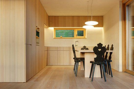 all wood simple kitchen 18 | September | 2014 | ombiaiinterijeri